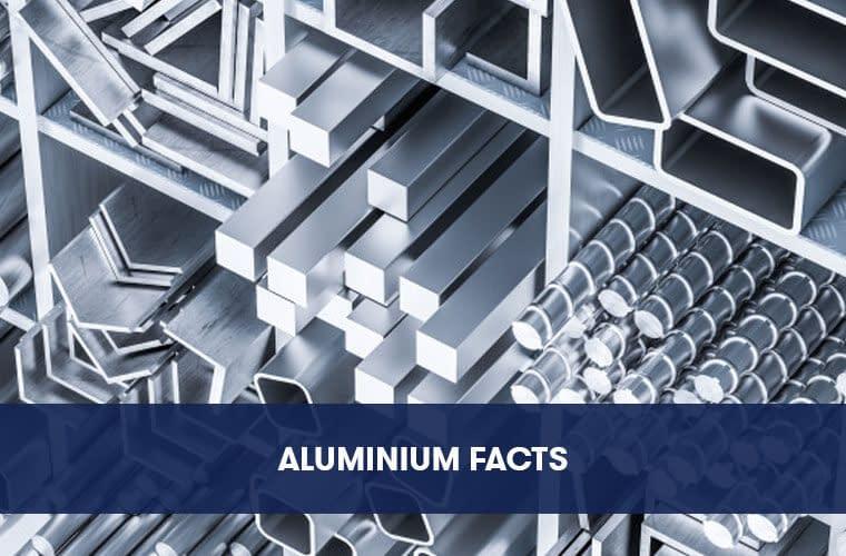 Aluminium Facts