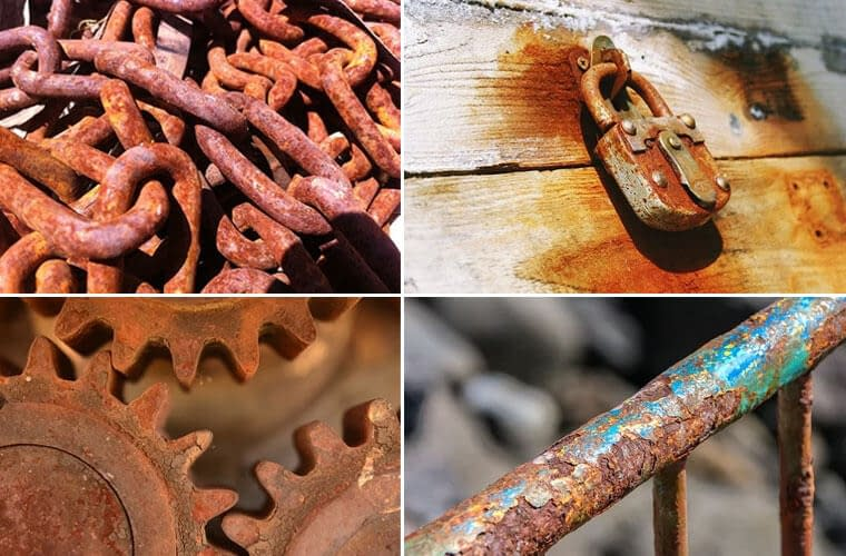 Is Rusted Metal Recyclable?